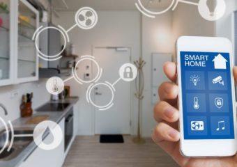 Artikel VGM: 'Smart homes': het wonen van de toekomst - De markt voor Smart homes is door de technologische ontwikkelingen de afgelopen jaren fors toegenomen. Google home, een videodeurbel of slimme thermostaat zijn bijna niet meer weg te denken uit ons dagelijkse leven. In een recent artikel uit zakentijdschrift 'Forbes' wordt de prognose gedaan dat de markt voor smart homes met meer dan 300 procent […]